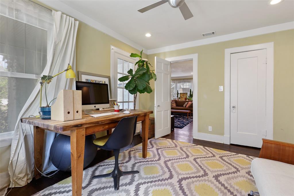 1510 Hampton  Road, Dallas, Texas 75208 - acquisto real estate best the colony realtor linda miller the bridges real estate