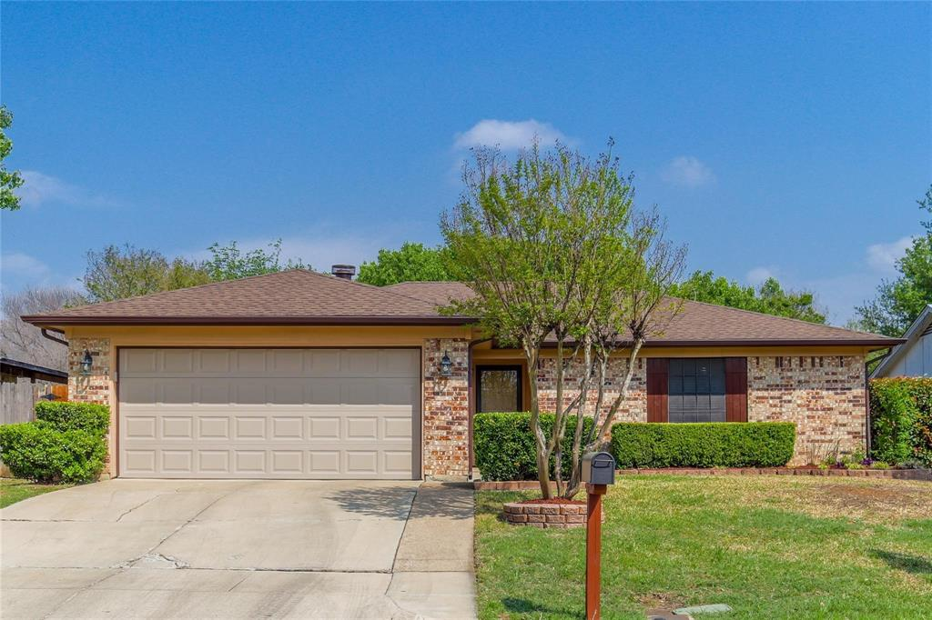 7112 Wayfarer  Trail, Fort Worth, Texas 76137 - Acquisto Real Estate best plano realtor mike Shepherd home owners association expert