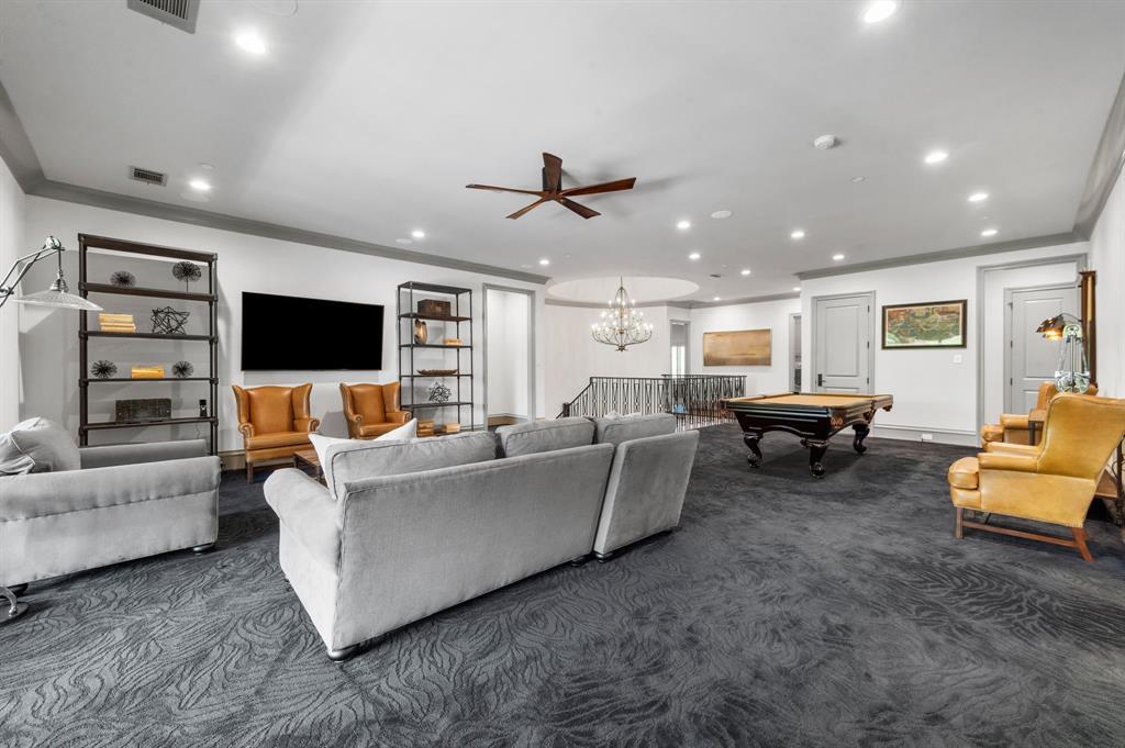 6140 Deloache  Avenue, Dallas, Texas 75225 - acquisto real estate best realtor dfw jody daley liberty high school realtor