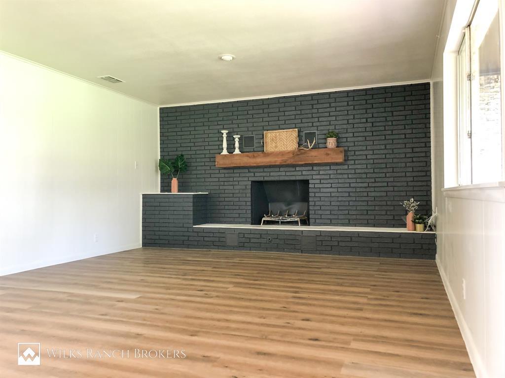 395 Medlan Chapel  Road, Graham, Texas 76450 - acquisto real estate best prosper realtor susan cancemi windfarms realtor