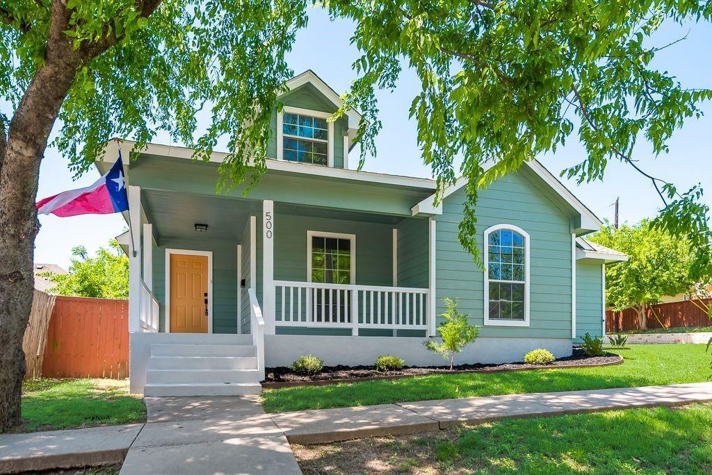 500 Benge  Street, McKinney, Texas 75069 - Acquisto Real Estate best plano realtor mike Shepherd home owners association expert