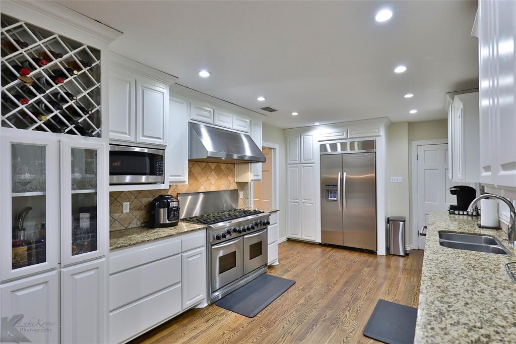 801 Rivercrest  Drive, Abilene, Texas 79605 - acquisto real estate best listing listing agent in texas shana acquisto rich person realtor
