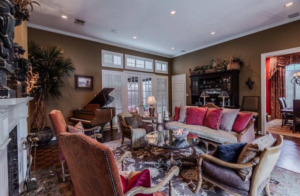 6917 Hillpark  Drive, Dallas, Texas 75230 - acquisto real estate best the colony realtor linda miller the bridges real estate