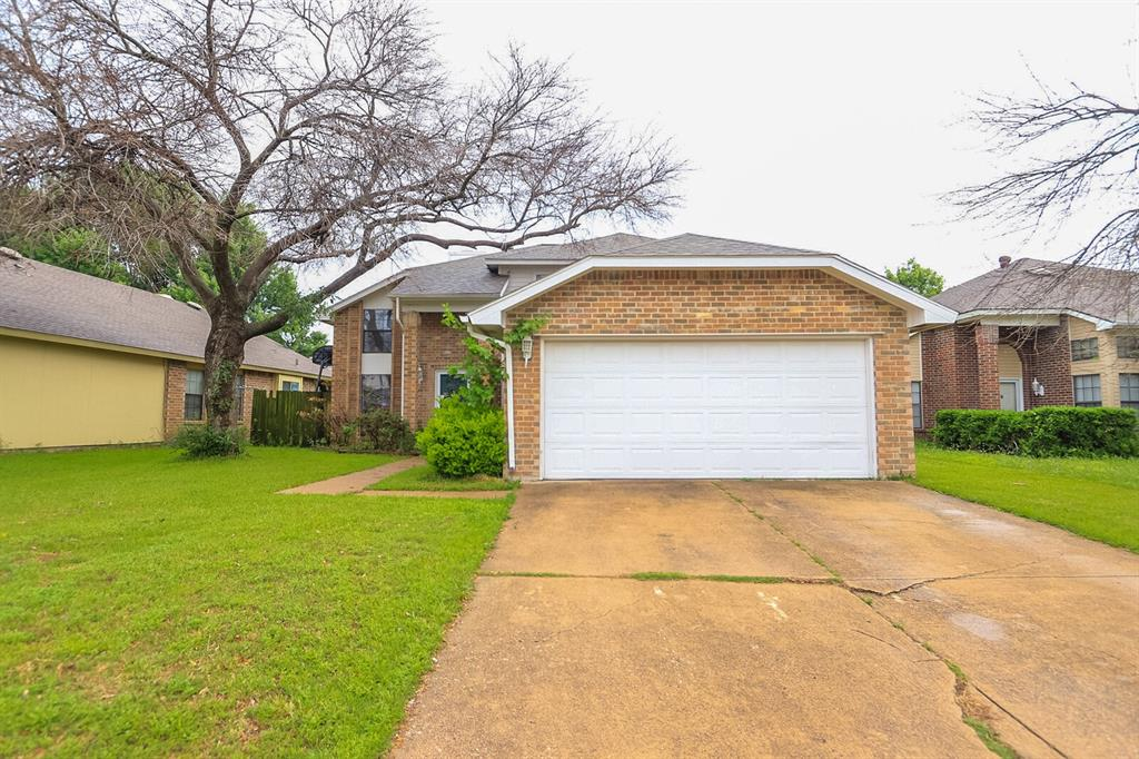 5307 Barberry  Drive, Arlington, Texas 76018 - acquisto real estate best plano real estate agent mike shepherd
