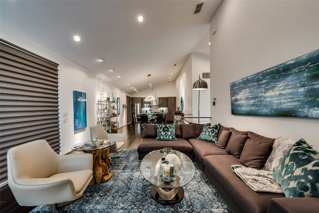 4711 Live Oak  Street, Dallas, Texas 75204 - acquisto real estate best celina realtor logan lawrence best dressed realtor
