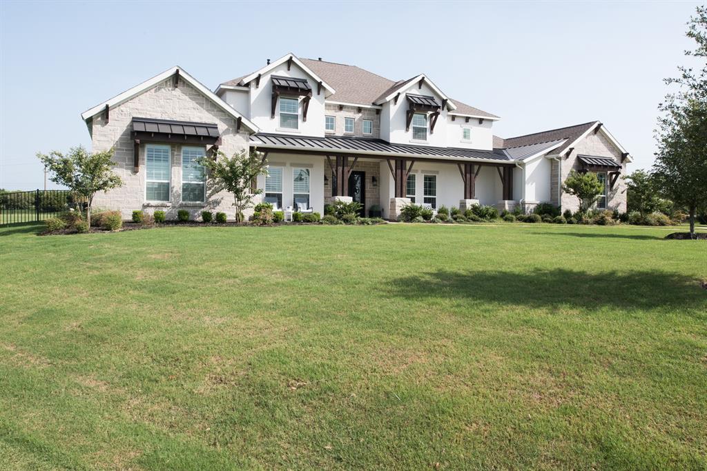 329 Palo Duro  Drive, Fairview, Texas 75069 -
