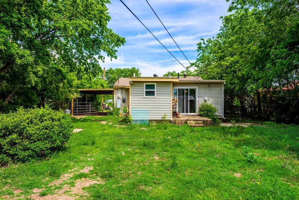 2522 High Crest  Avenue, Fort Worth, Texas 76111 - acquisto real estaet best boutique real estate firm in texas for high net worth sellers