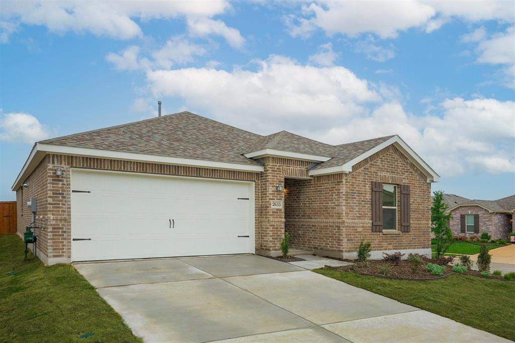 2633 Wheeler  Avenue, Aubrey, Texas 76227 - acquisto real estate best allen realtor kim miller hunters creek expert