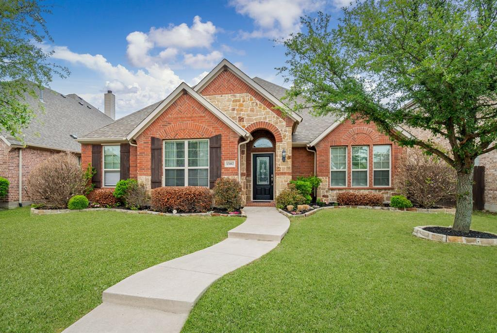 13102 Courtney  Drive, Frisco, Texas 75033 - Acquisto Real Estate best plano realtor mike Shepherd home owners association expert