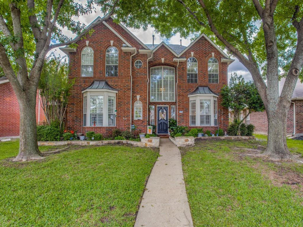 6113 Monticello  Drive, Frisco, Texas 75035 - Acquisto Real Estate best plano realtor mike Shepherd home owners association expert