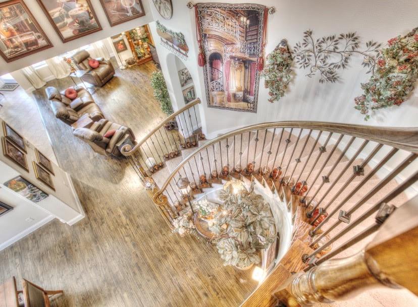 8117 Haltered Horse  Lane, Frisco, Texas 75036 - acquisto real estate best the colony realtor linda miller the bridges real estate