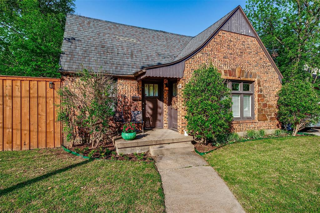 2419 Grigsby  Avenue, Dallas, Texas 75204 - Acquisto Real Estate best plano realtor mike Shepherd home owners association expert