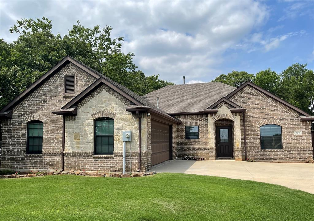726 Sherman  Drive, Aubrey, Texas 76227 - Acquisto Real Estate best plano realtor mike Shepherd home owners association expert