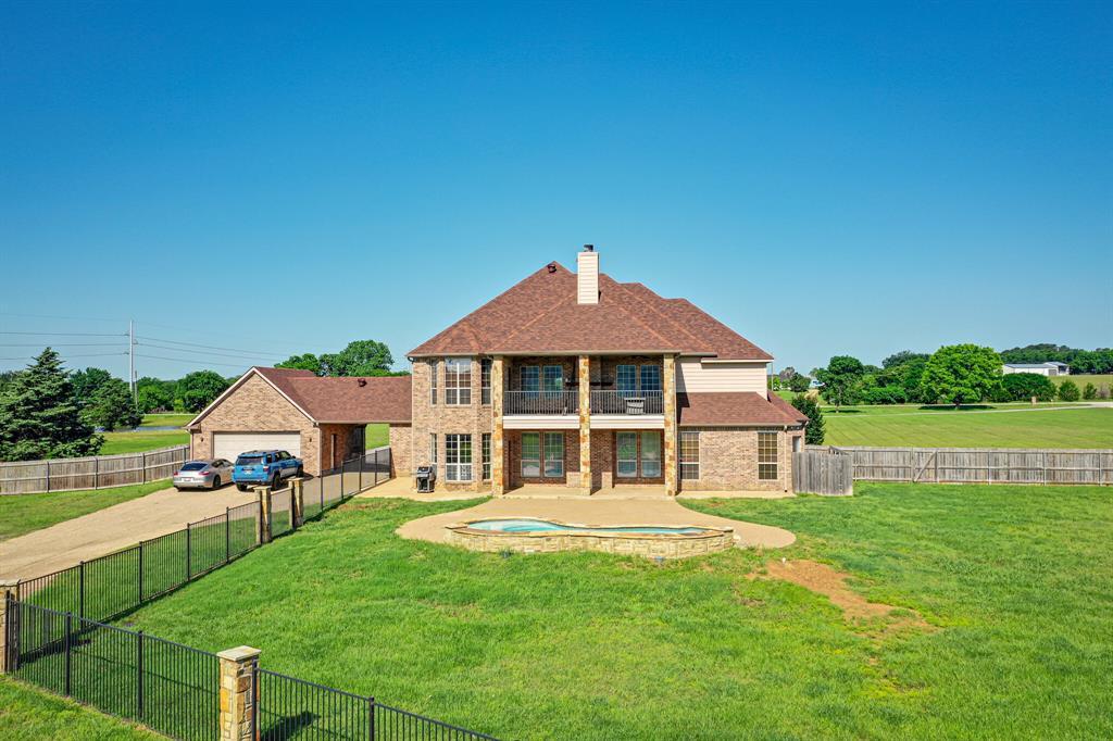 7431 Drury Cross  Road, Burleson, Texas 76028 - acquisto real estate best real estate follow up system katy mcgillen