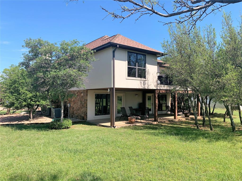 190 Bay Hill  Drive, Graford, Texas 76449 - acquisto real estate best real estate company to work for
