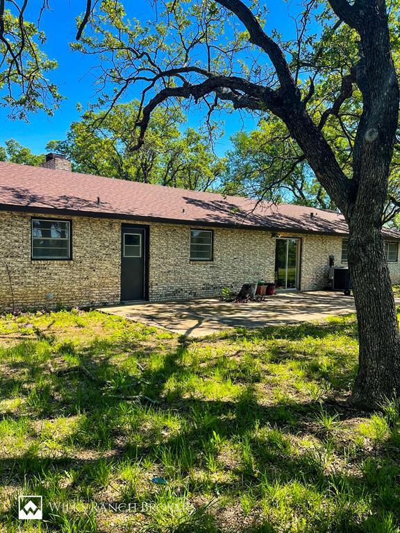 395 Medlan Chapel  Road, Graham, Texas 76450 - acquisto real estate best negotiating realtor linda miller declutter realtor