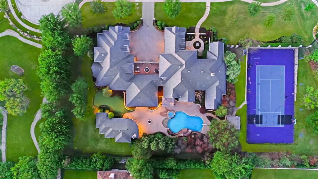 4649 Saint Laurent  Court, Fort Worth, Texas 76126 - acquisto real estate best real estate follow up system katy mcgillen