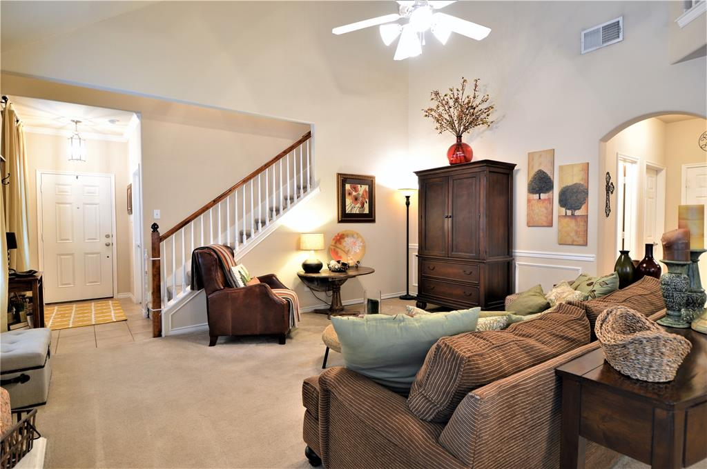 917 Appalachian  Lane, Savannah, Texas 76227 - acquisto real estate best the colony realtor linda miller the bridges real estate