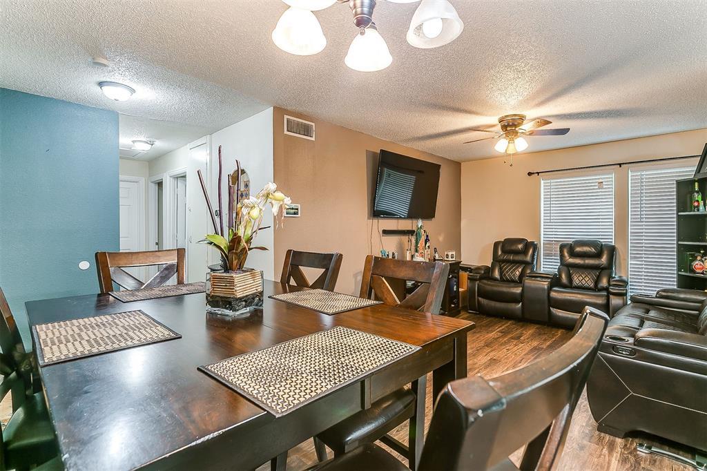 2214 Ridgeway  Street, Arlington, Texas 76010 - acquisto real estate best celina realtor logan lawrence best dressed realtor