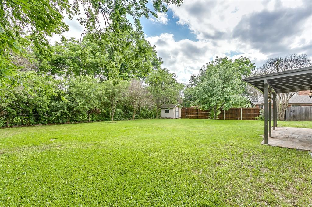 6821 Chickering  Road, Fort Worth, Texas 76116 - acquisto real estate best real estate idx dilusso marketing mike acquisto