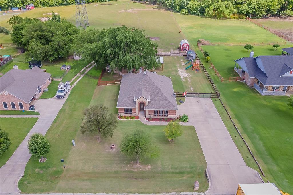 132 Fossil Rock  Drive, Azle, Texas 76020 - acquisto real estate best allen realtor kim miller hunters creek expert