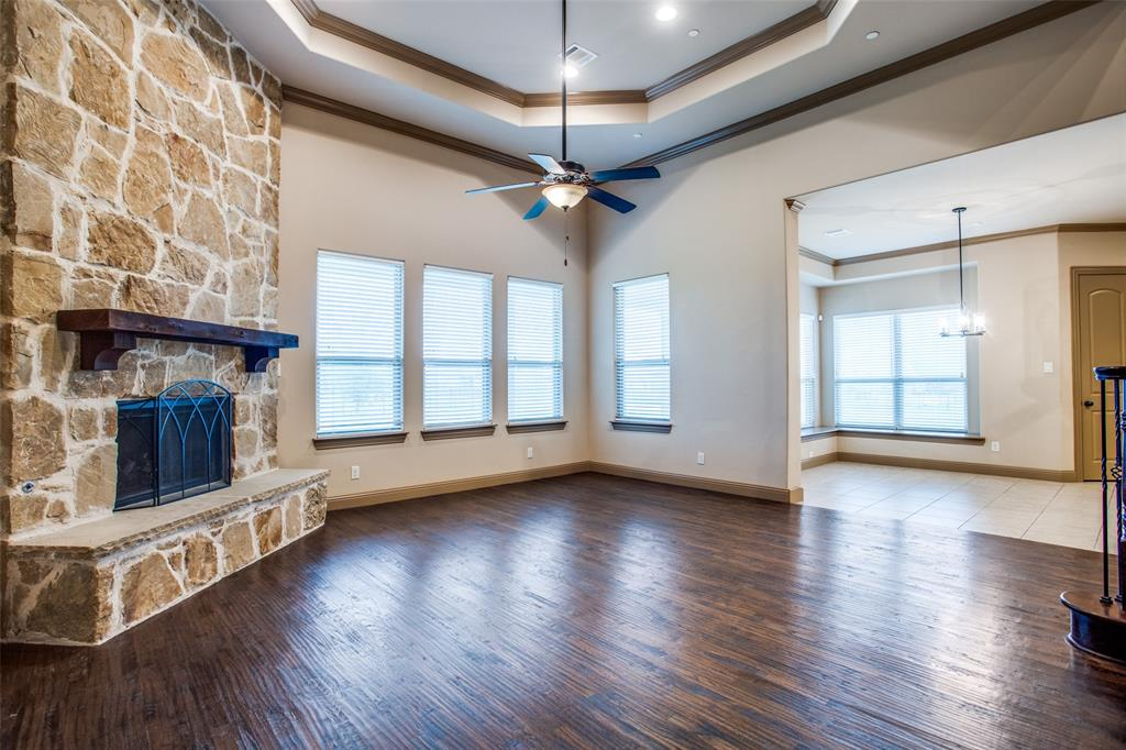 901 Turnberry  Lane, Lucas, Texas 75002 - acquisto real estate best real estate company to work for