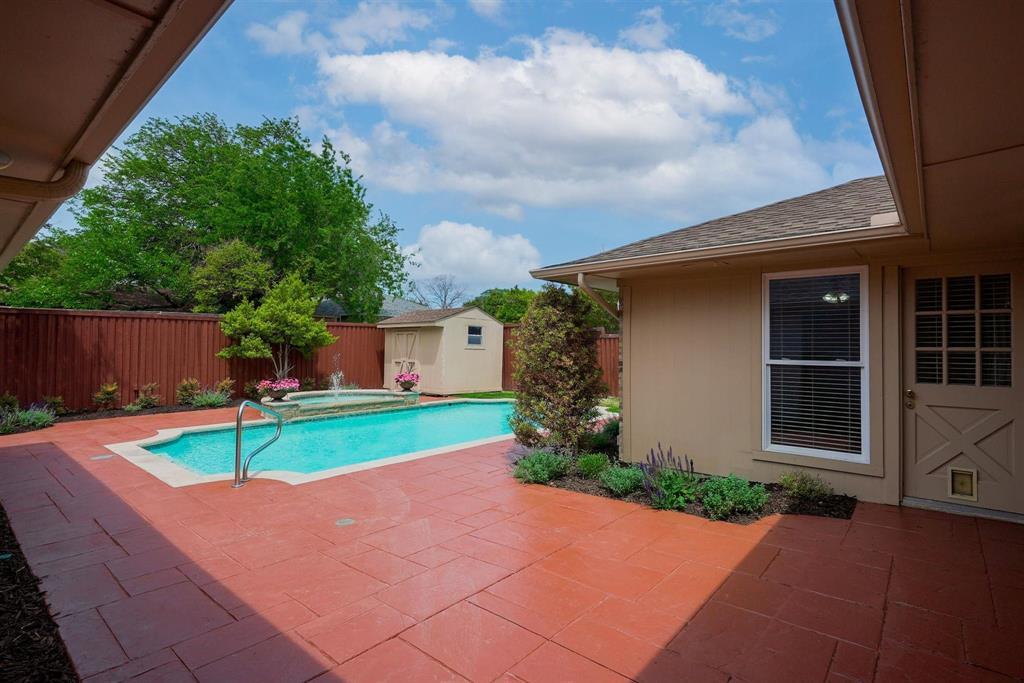 2313 Parkhaven  Drive, Plano, Texas 75075 - acquisto real estate best relocation company in america katy mcgillen