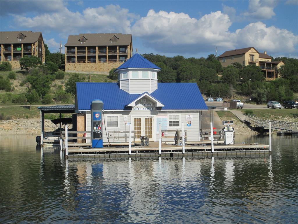 Lot 140 Melbourne  Trail, Possum Kingdom Lake, Texas 76449 - acquisto real estate best realtor foreclosure real estate mike shepeherd walnut grove realtor