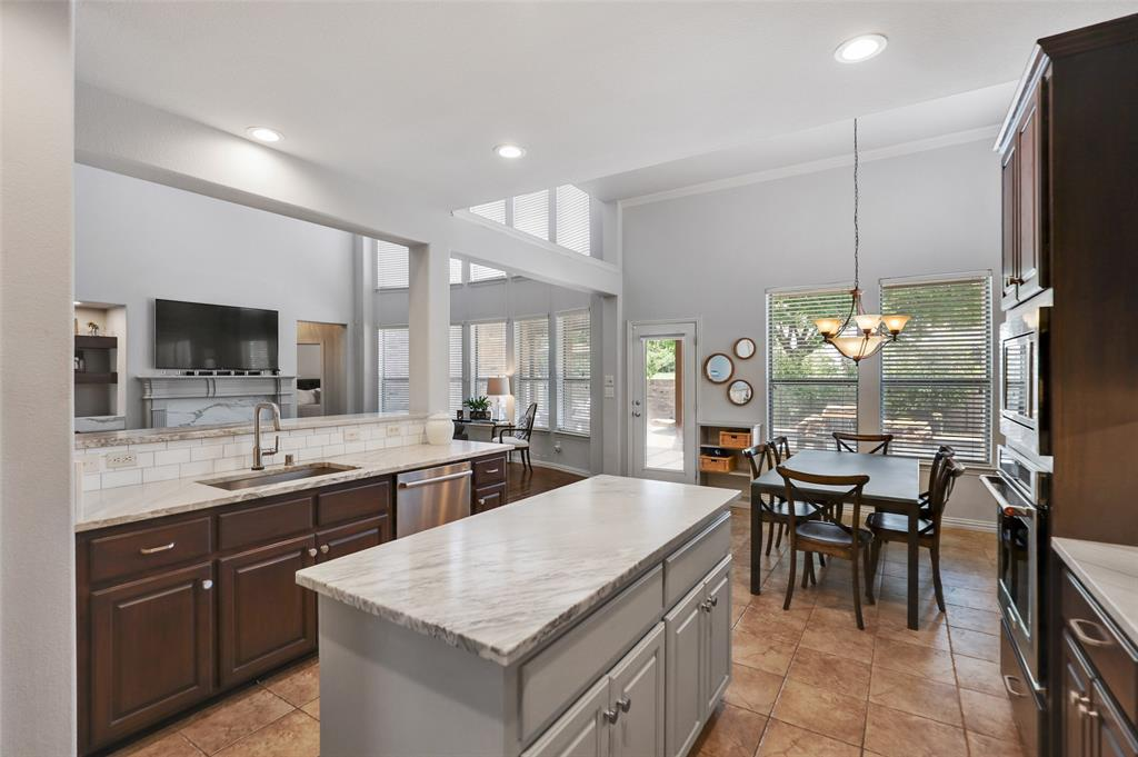 3437 Courtney  Drive, Flower Mound, Texas 75022 - acquisto real estate best real estate company to work for