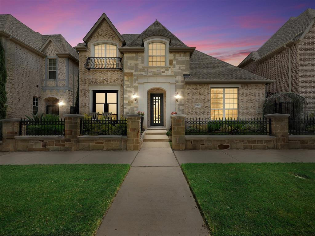 1837 Riviera  Lane, Southlake, Texas 76092 - Acquisto Real Estate best plano realtor mike Shepherd home owners association expert