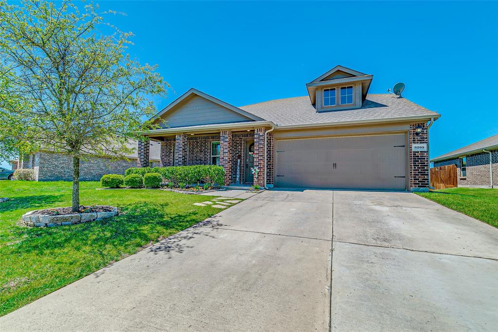 3205 Elam  Drive, Anna, Texas 75409 - Acquisto Real Estate best plano realtor mike Shepherd home owners association expert