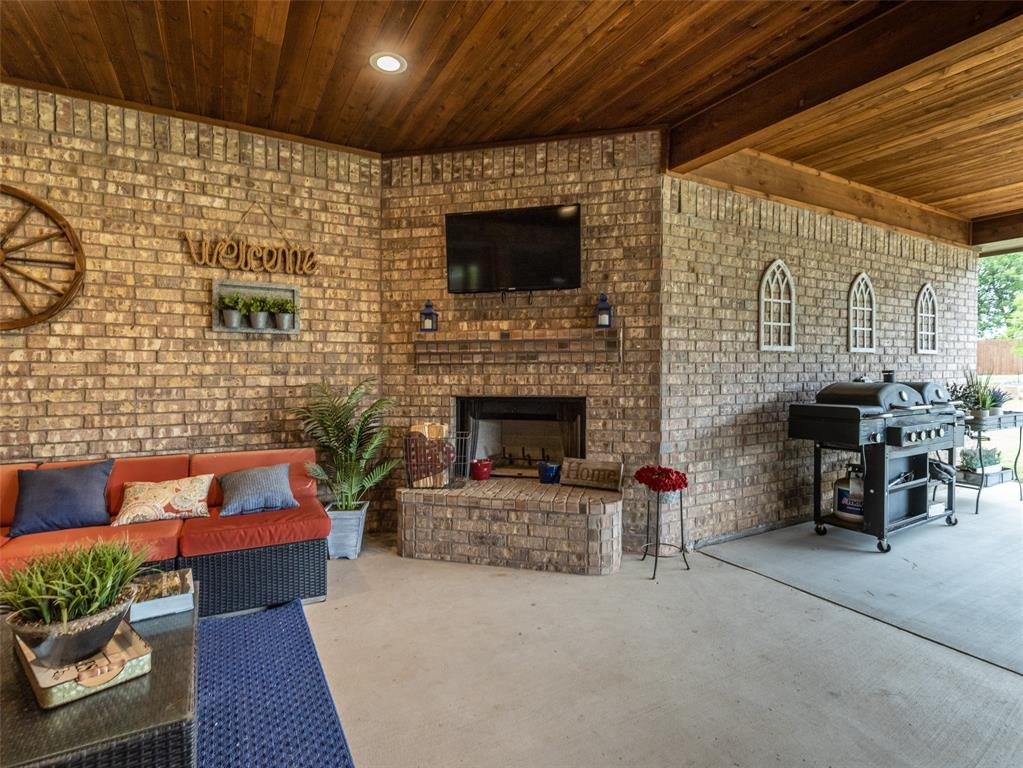 13057 Chisholm Ranch  Drive, Fort Worth, Texas 76052 - acquisto real estate agent of the year mike shepherd