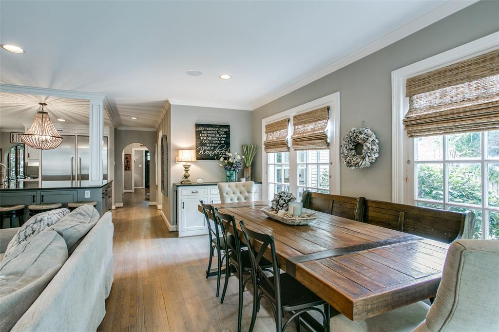 6738 Avalon  Avenue, Dallas, Texas 75214 - acquisto real estate best new home sales realtor linda miller executor real estate