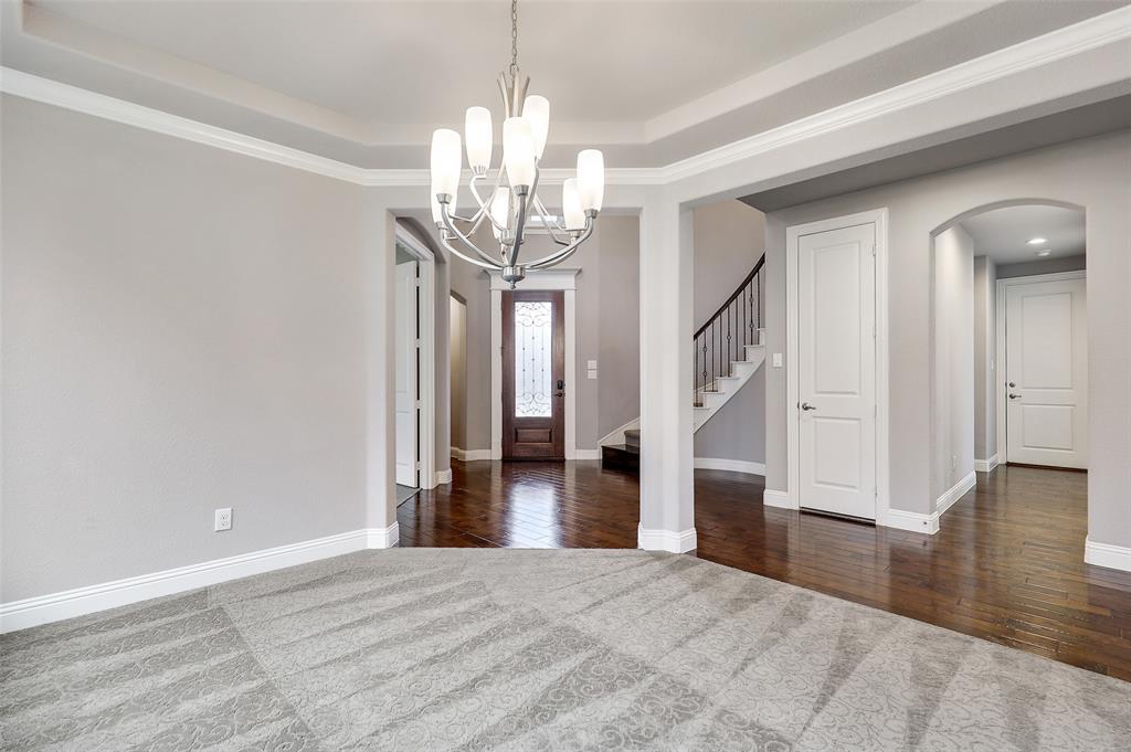 10905 Autumn Leaf  Court, Flower Mound, Texas 76226 - acquisto real estate best new home sales realtor linda miller executor real estate