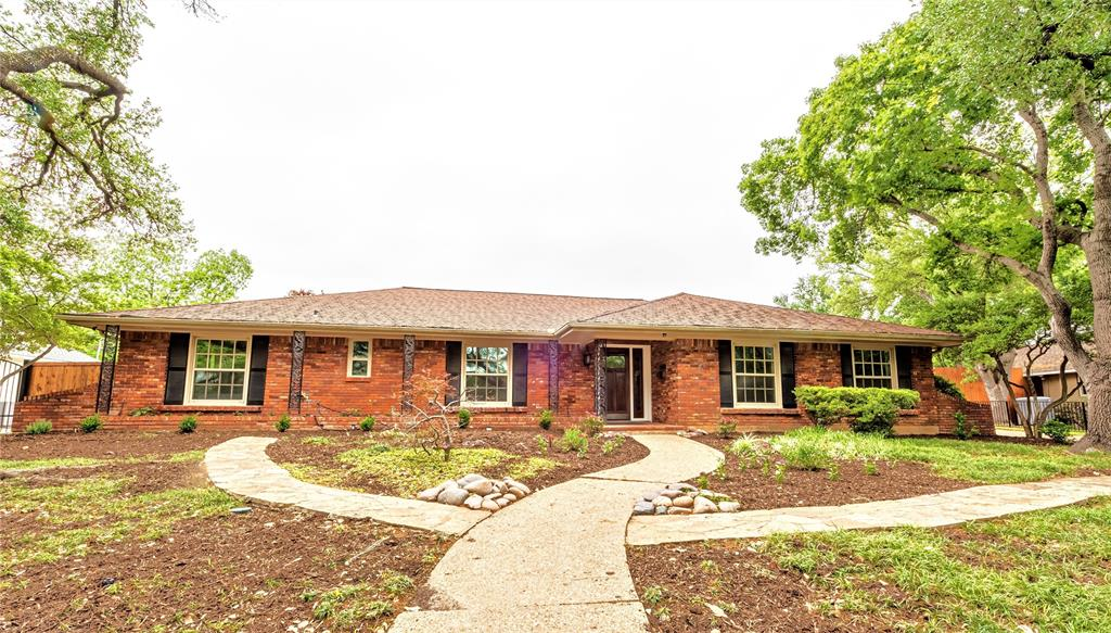 4508 Briarhaven  Road, Fort Worth, Texas 76109 - acquisto real estate best allen realtor kim miller hunters creek expert
