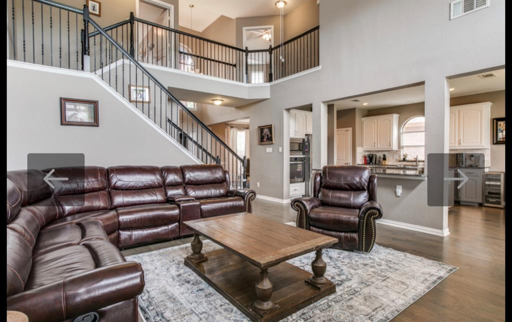 3245 Button Bush  Drive, Fort Worth, Texas 76244 - acquisto real estate best celina realtor logan lawrence best dressed realtor
