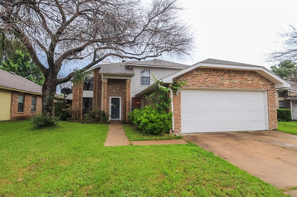 5307 Barberry  Drive, Arlington, Texas 76018 - Acquisto Real Estate best mckinney realtor hannah ewing stonebridge ranch expert