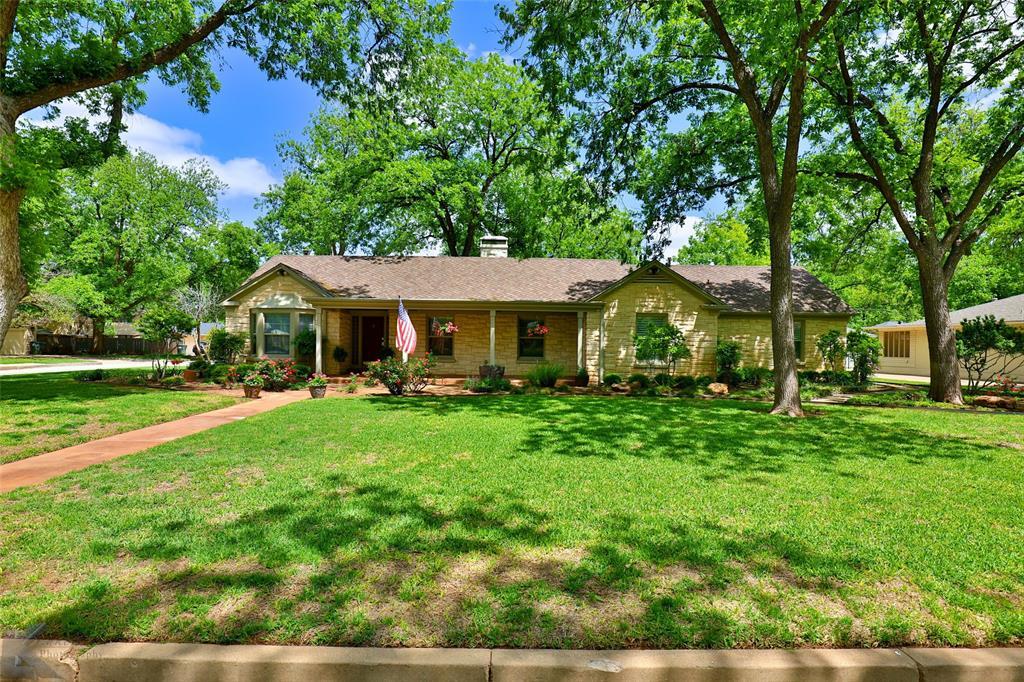 801 Rivercrest  Drive, Abilene, Texas 79605 - Acquisto Real Estate best mckinney realtor hannah ewing stonebridge ranch expert