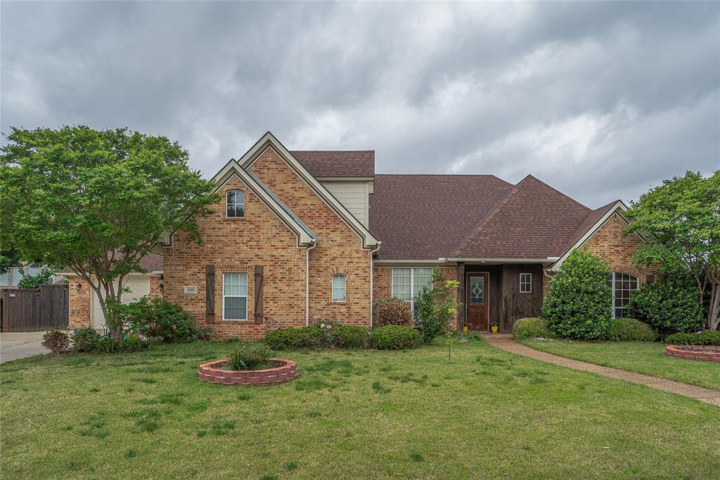 6109 Gateridge  Drive, Flower Mound, Texas 75028 - Acquisto Real Estate best plano realtor mike Shepherd home owners association expert