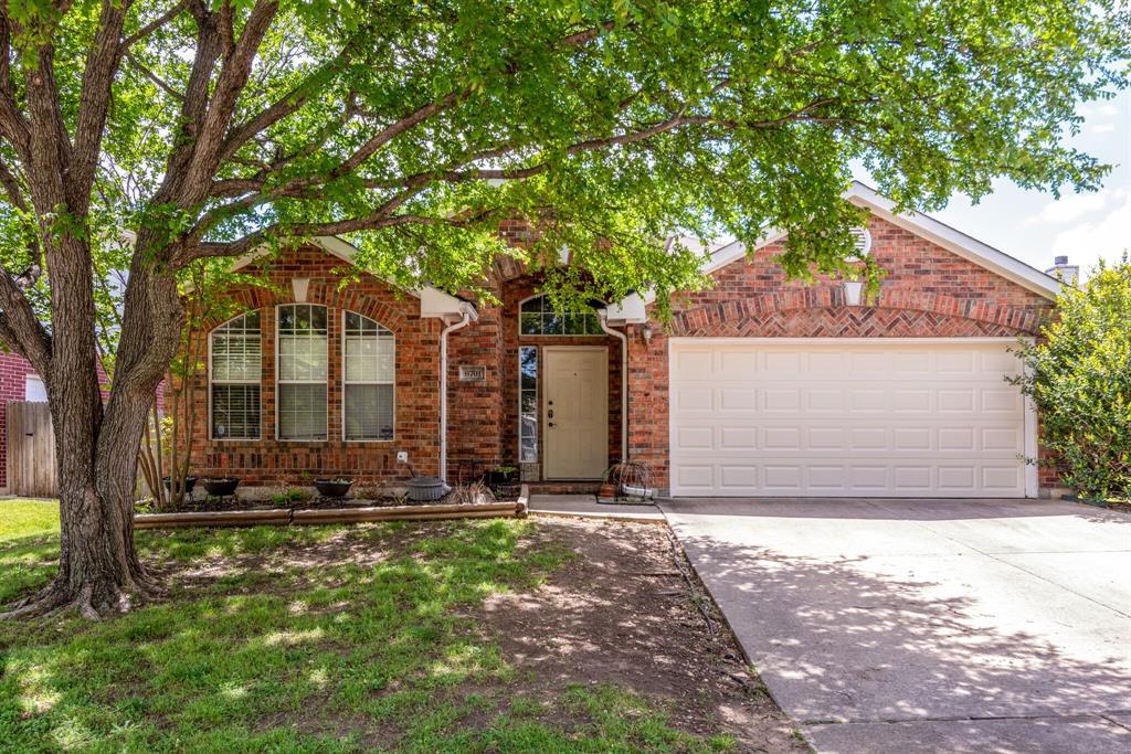 6701 Andress  Drive, Fort Worth, Texas 76132 - Acquisto Real Estate best mckinney realtor hannah ewing stonebridge ranch expert