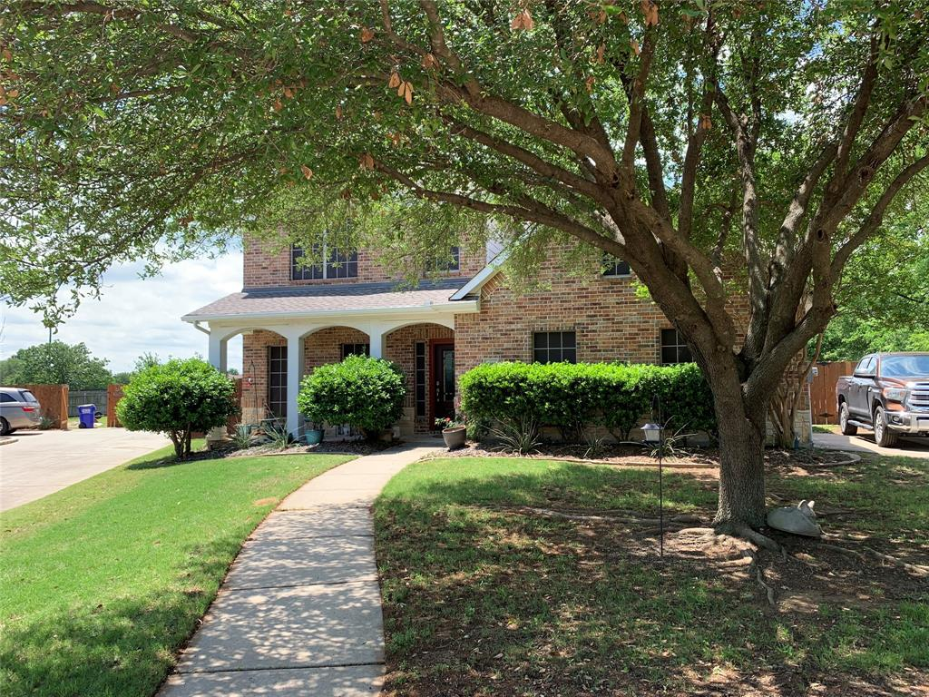 3700 Park Wood  Court, Corinth, Texas 76208 - Acquisto Real Estate best plano realtor mike Shepherd home owners association expert