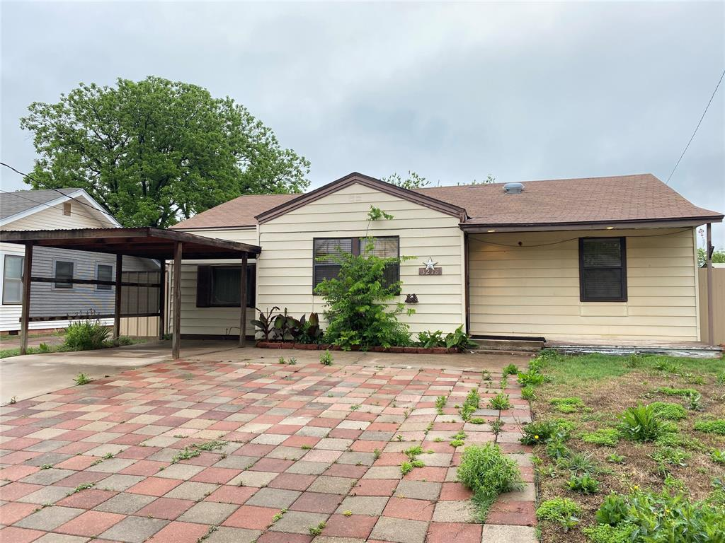 3218 11th  Street, Abilene, Texas 79605 - Acquisto Real Estate best plano realtor mike Shepherd home owners association expert