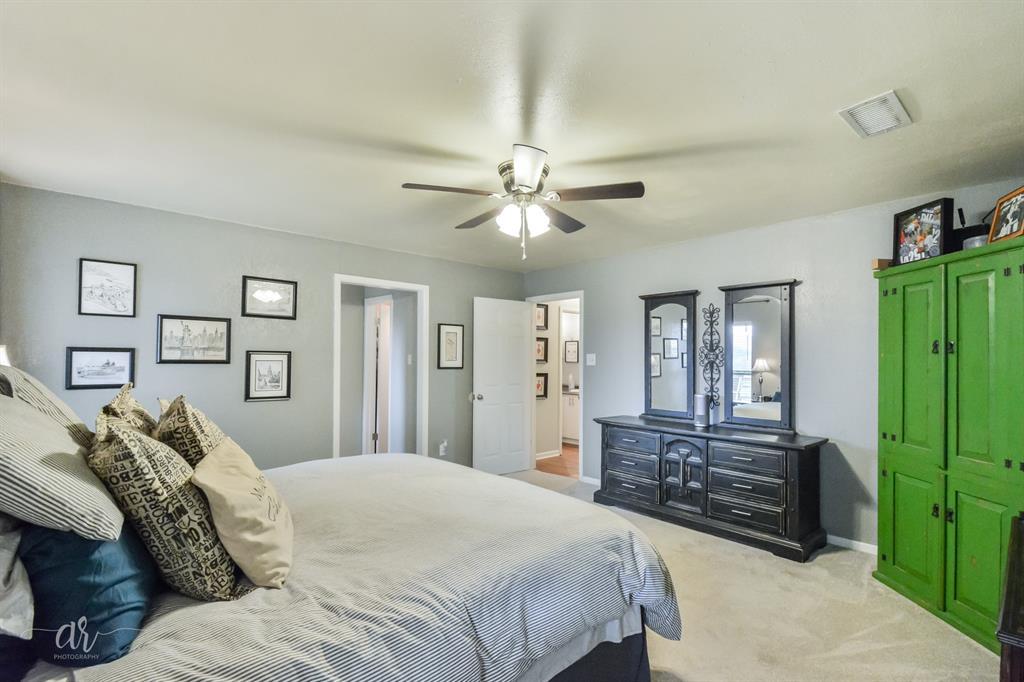 1118 Piedmont  Drive, Abilene, Texas 79601 - acquisto real estate best realtor dfw jody daley liberty high school realtor