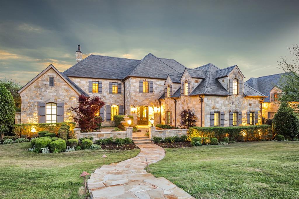 4649 Saint Laurent  Court, Fort Worth, Texas 76126 -