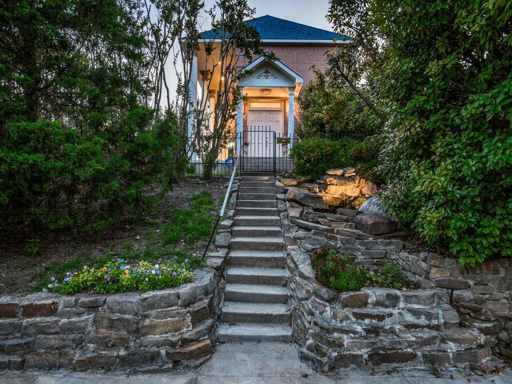 2309 Auburn  Avenue, Dallas, Texas 75214 - acquisto real estate best luxury home specialist shana acquisto