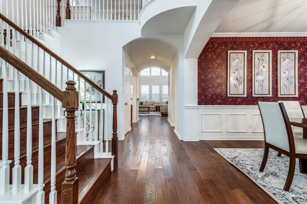 5022 Toftrees  Drive, Arlington, Texas 76016 - acquisto real estate best the colony realtor linda miller the bridges real estate
