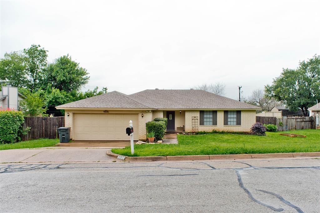 4606 Mandalay  Drive, Arlington, Texas 76016 - Acquisto Real Estate best mckinney realtor hannah ewing stonebridge ranch expert