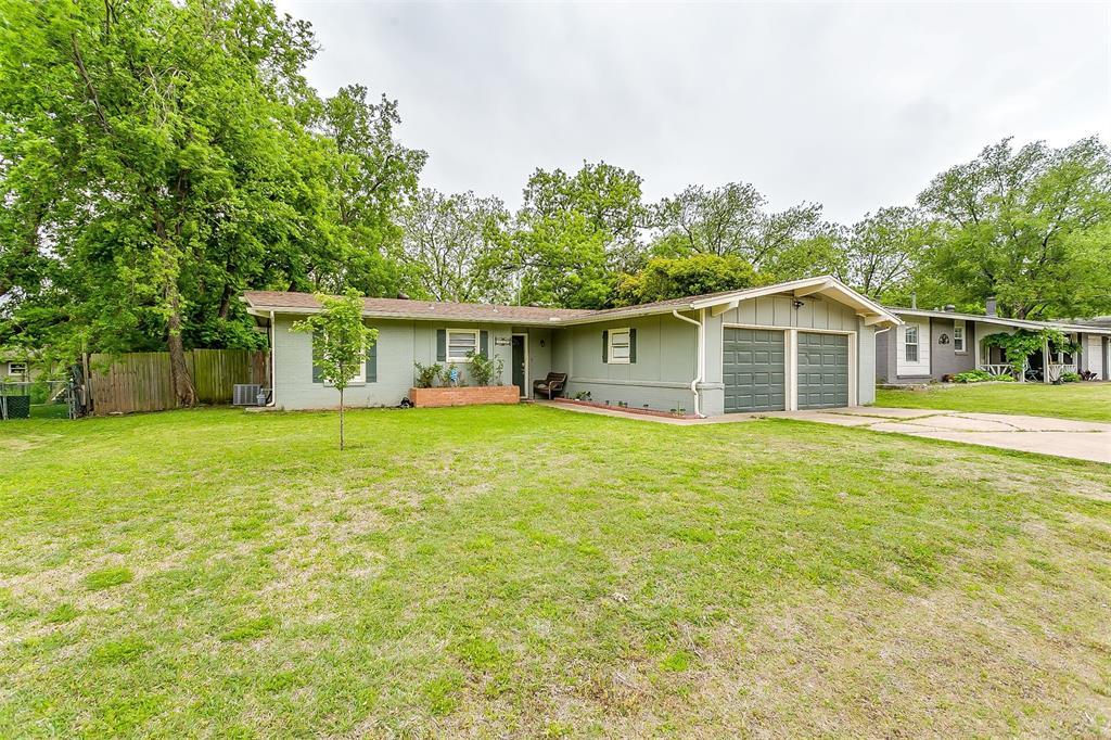 2214 Ridgeway  Street, Arlington, Texas 76010 - Acquisto Real Estate best mckinney realtor hannah ewing stonebridge ranch expert