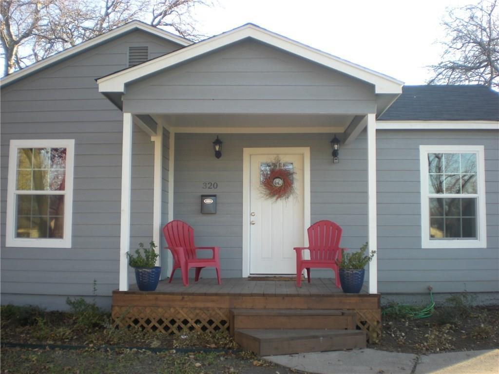 320 Avenue G  Garland, Texas 75040 - Acquisto Real Estate best mckinney realtor hannah ewing stonebridge ranch expert