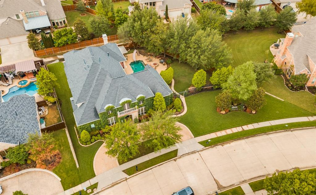 5145 Shoreline  Drive, Frisco, Texas 75034 -
